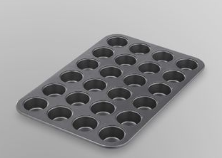 mini muffin pan on sale