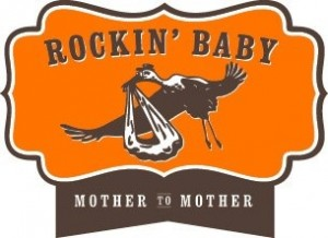 Rockin Baby Logo