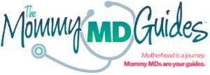 Mommy MD Guides Logo