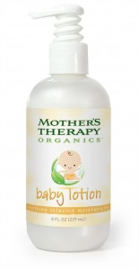 mother's therapy baby
