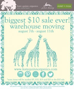 KQO Biggest Sale Ever
