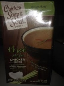 chicken soup soup 2