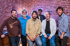 leftover salmon corrected
