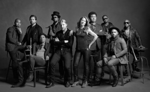 Tedeschi Trucks Band 1