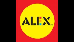 alex toys logo