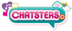 chatsters logo