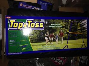 ideal top toss