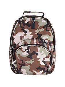 initials junior backpack 35