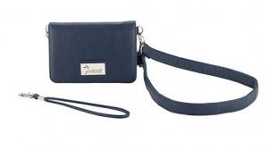 initials signature mini bag 42