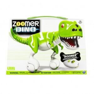 zoomer dino logo
