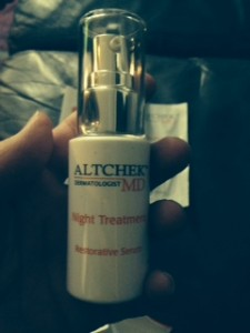 Altchek MD 7