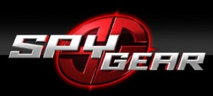 spy gear logo