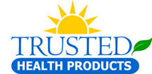 trusted health products logo