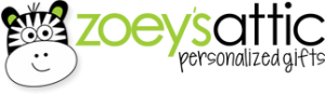 zoey's attic logo