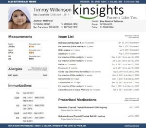 Kinsights 1