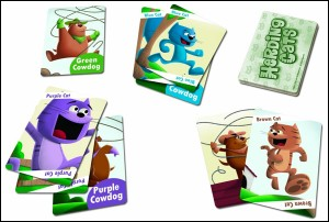 huxley card game