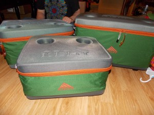 travel gear Kelty coolers