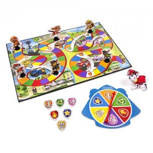 Huxley board game
