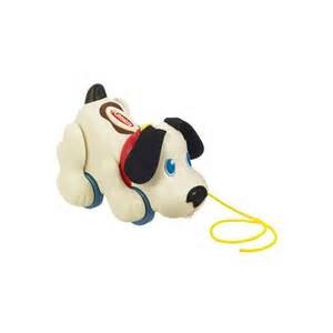 Huxley special toy