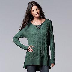 Vera Wang sweater